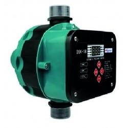 Controlador electrónico de presión Digital DEC-10