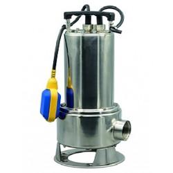 Bomba Aguas Residuales Nass Triturador Inox WQT 750