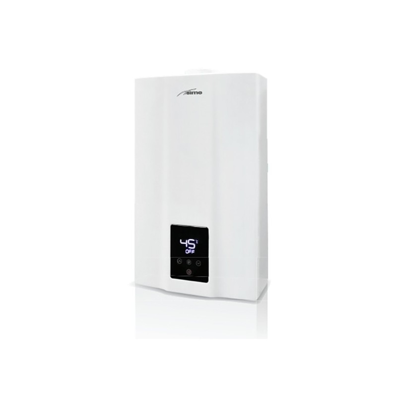 Calentador SIME 12 L. Mini 12 BF ERP Estanco Bajo Nox