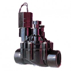 Electroválvula Rainbird 100-DV 1 MM con solenoide 24 vac