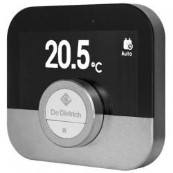Termostato Ambiente Wifi Smart De Dietrich TC con cable AD324
