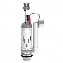 Mecanismo Electrónico Roca sin contacto Doble descarga Universal EM1